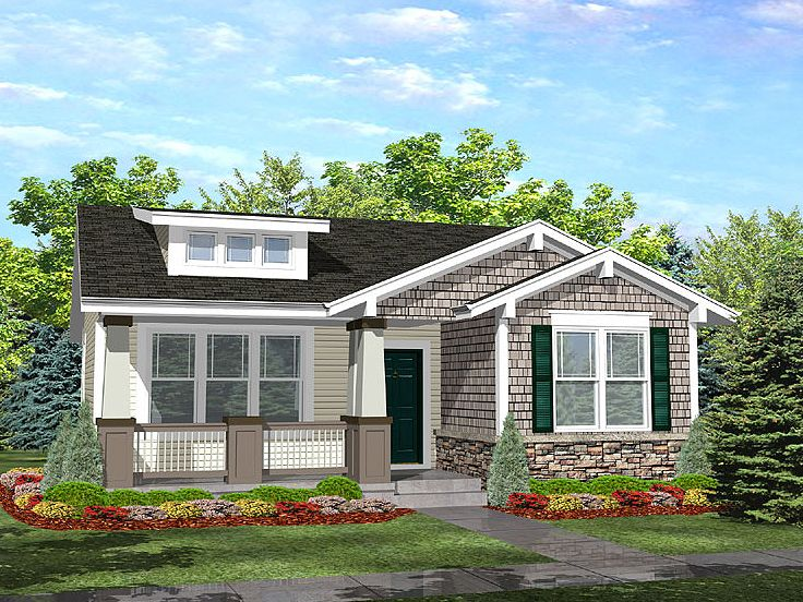 Modern Tropical Cottage Design (View 5 of 10)