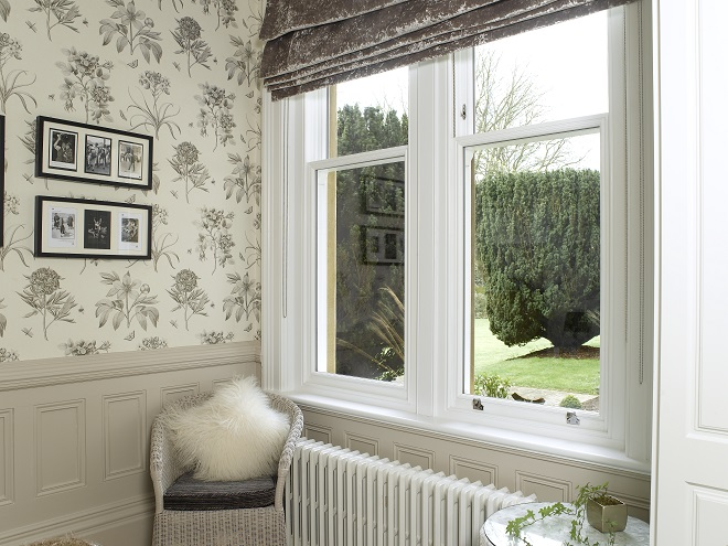 New Double Reglazing Window Sashes (Image 4 of 10)