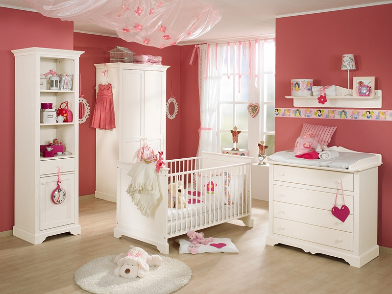 Nice Baby Nursery Furniture Sets (Image 6 of 10)