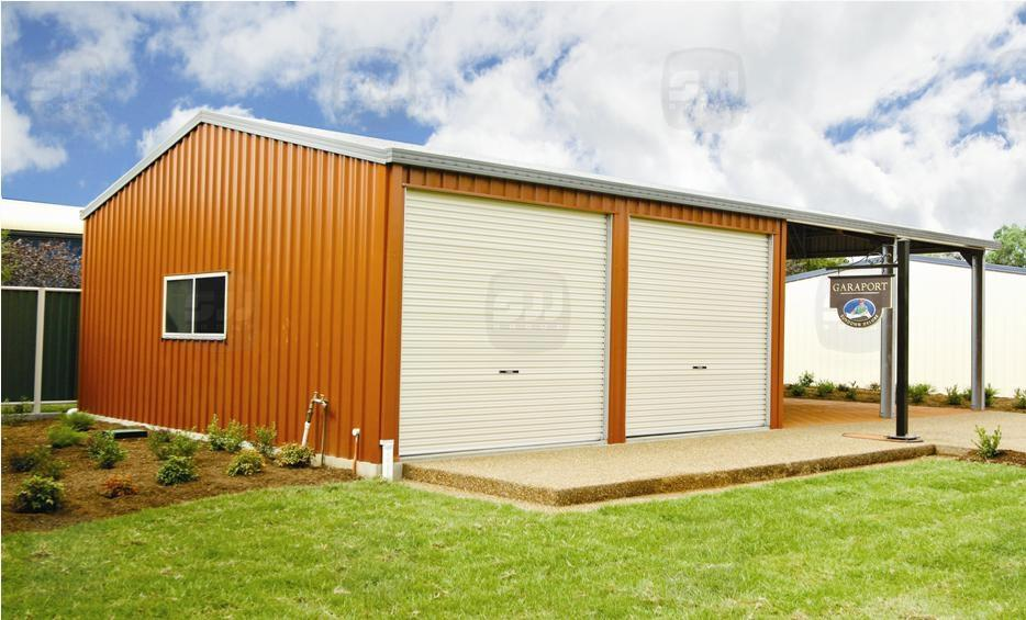 Featured Image of Affordable Country Home With Garage And Workshop