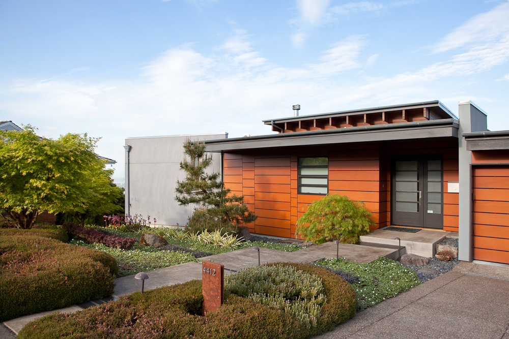 Pacific Northwest Modern Home Style (Image 10 of 10)