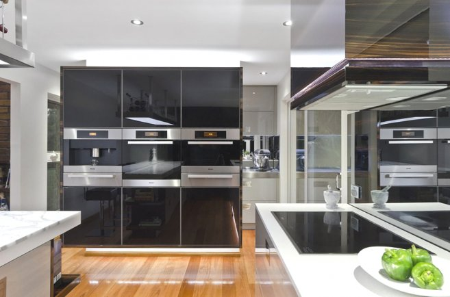 Practical How To Use Display Kitchen (Image 5 of 10)