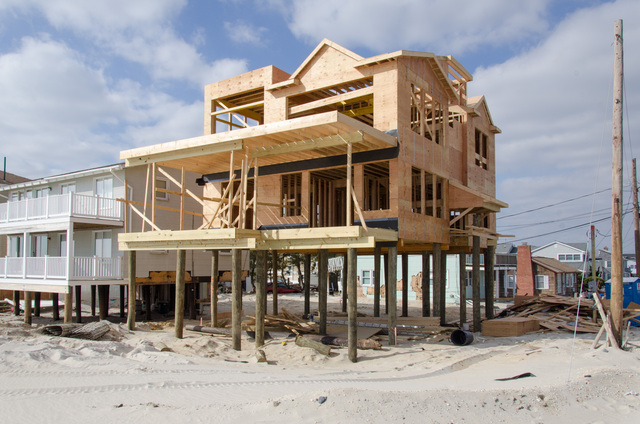 Solve Flooding And Hurricane In Beach Home Plans 1712 Tips Ideas