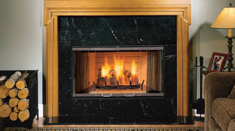 Pretty Natural Gas Fireplaces (Image 8 of 10)