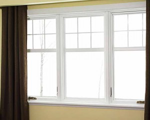 Reglazing Window Sashes