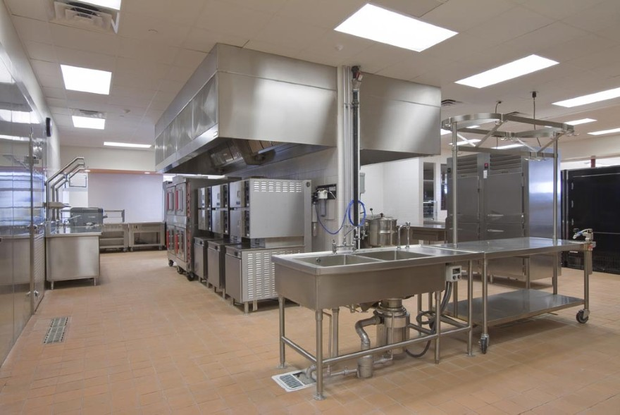 Commercial Kitchen Design Inspiration For Your Culinary Business 1910 Kitchen Ideas