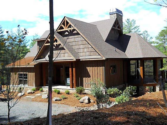 Latest Mountain Home Plans     House Decoration IdeasMountain Retreat House Design Rustic Mountain House Plan
