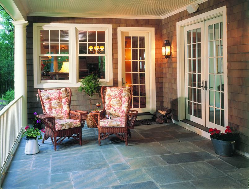 Simple Double Hung Windows (Image 9 of 10)
