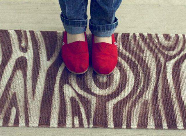 Simple Rug For Small House (View 11 of 28)