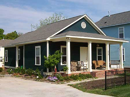 Small Cottage Home Plans #1698 | Exterior Ideas
