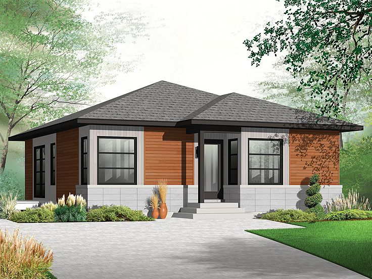 Small Affordable House Plans (Image 9 of 10)