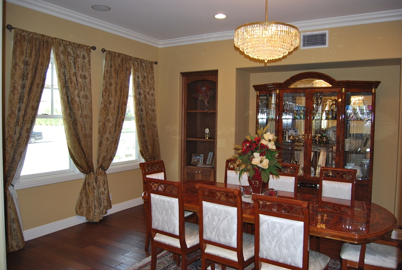 decorating  small dining room  dining room ideas