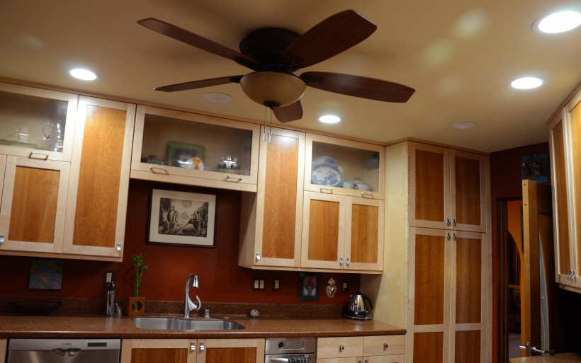 Smart Useful Your Kitchen Display (Image 7 of 10)