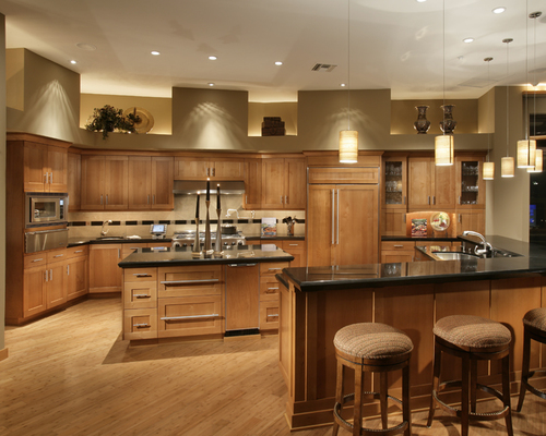 Southern Kitchen With Pro Improvement (Image 7 of 10)