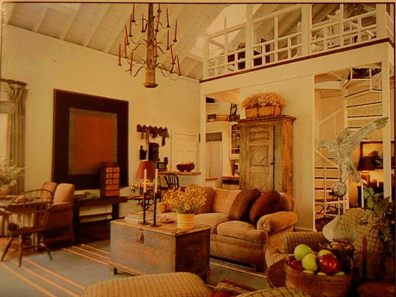 Southwestern Decorating Ideas With Country Charm (View 10 of 10)