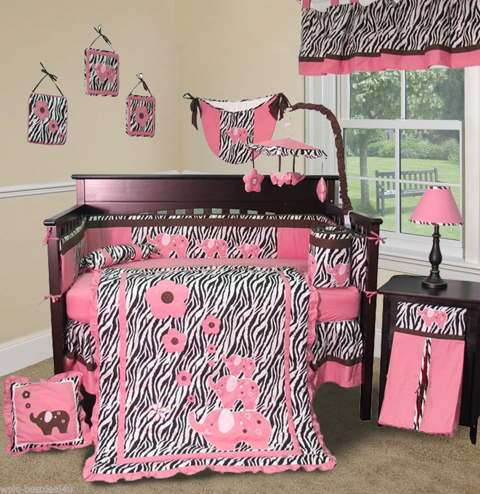 Sweet And Feminine Baby Girls Bed (Image 8 of 10)
