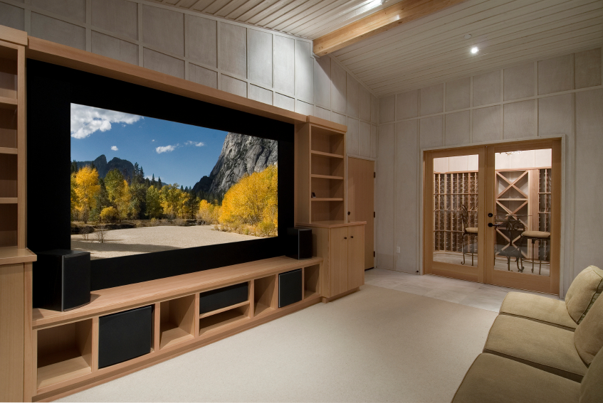 Featured Image of The Basics Of Installing A Home Theatre
