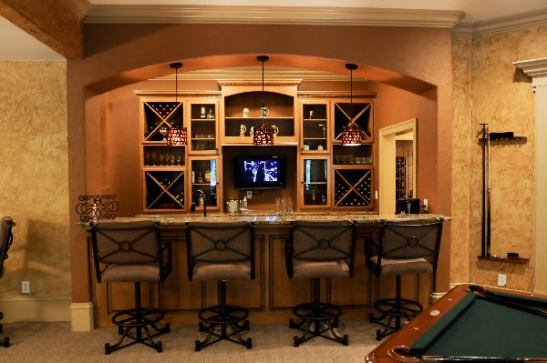 Essential Home Bar Furniture #2610 | Furniture Ideas