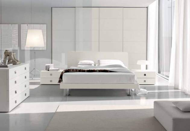 Featured Image Of White Bedroom Furniture