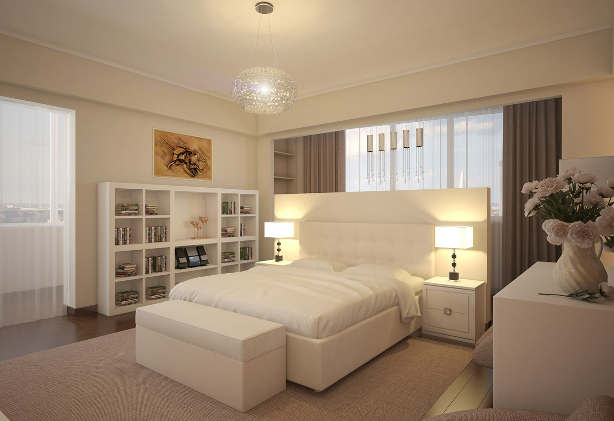 White bedroom furniture 2014 2674 house decor tips for White bedroom decor