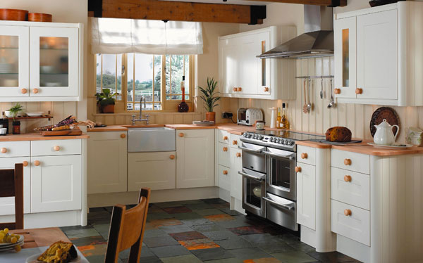 Featured Image of Country Style Kitchen Furniture Ideas