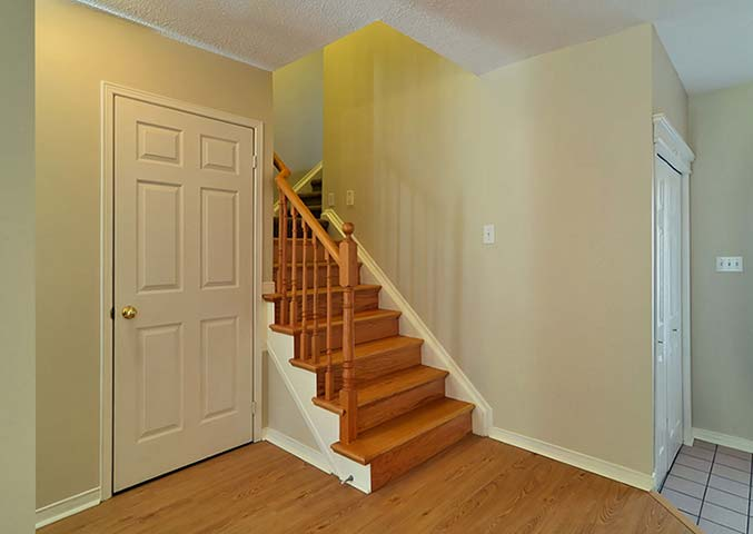 Featured Image of Simple Staircase For Small Room