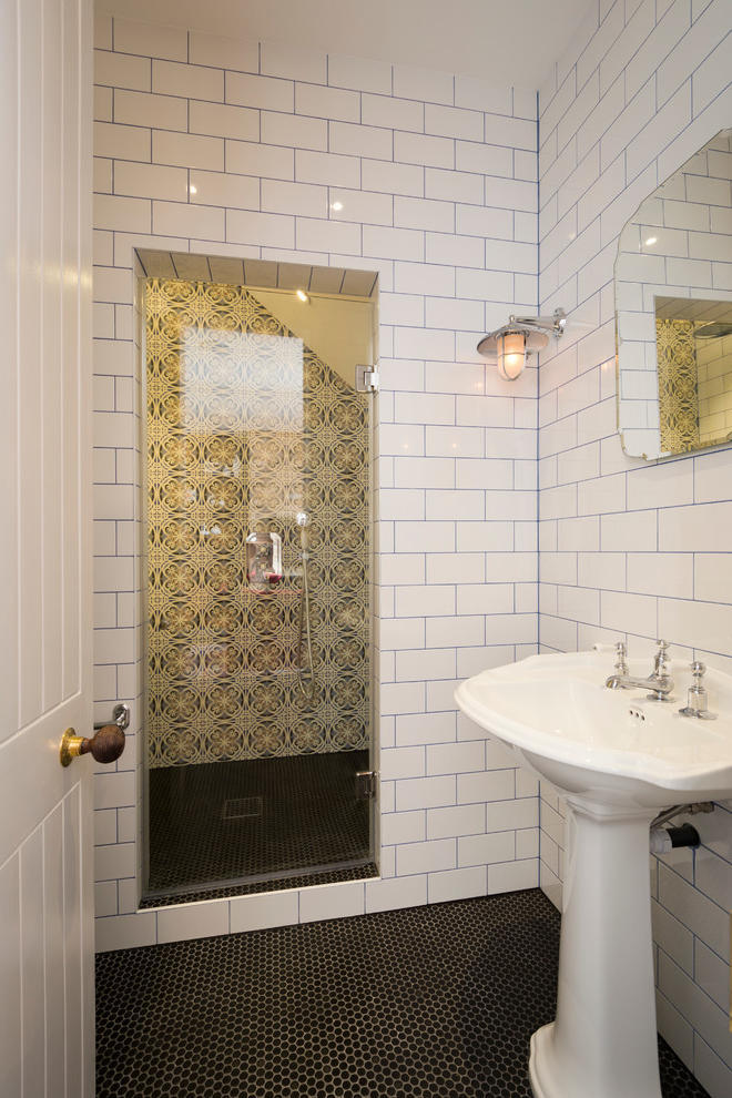 Small Bathroom And Shower Remodel (Image 5 of 6)