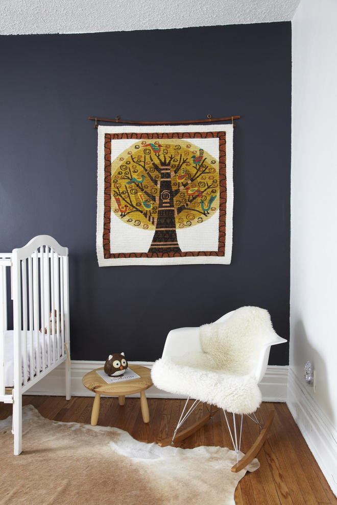 Trendy Kids Rocking Chair (Image 5 of 5)