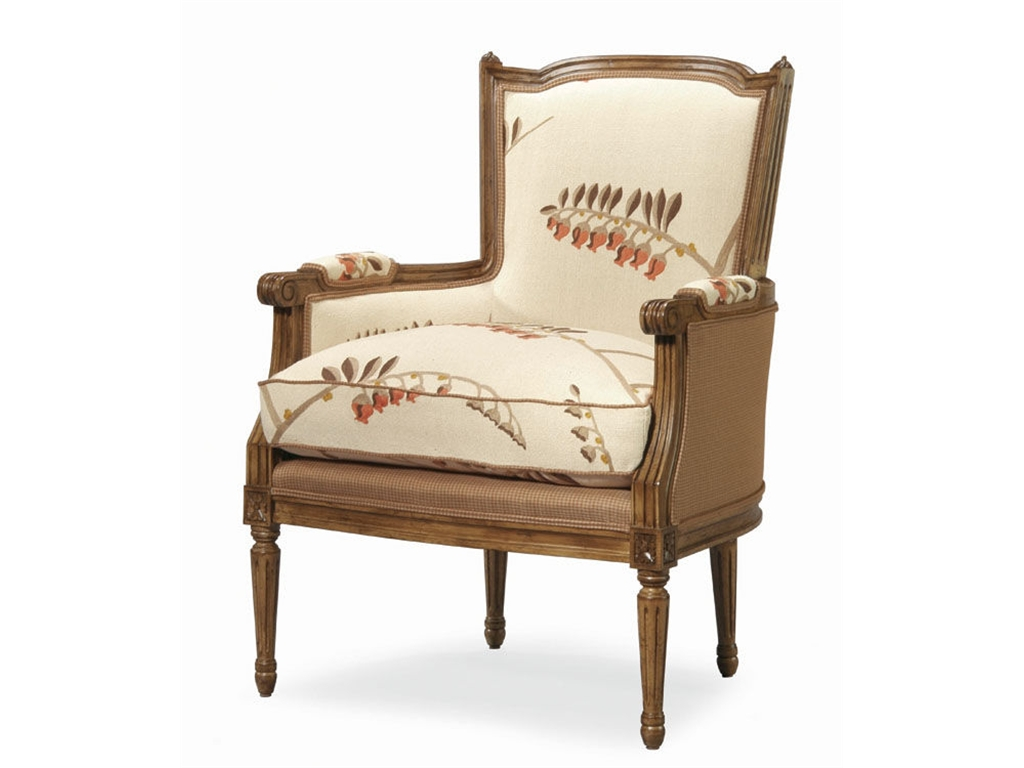Featured Image of The Legendary Bergere Chair Today