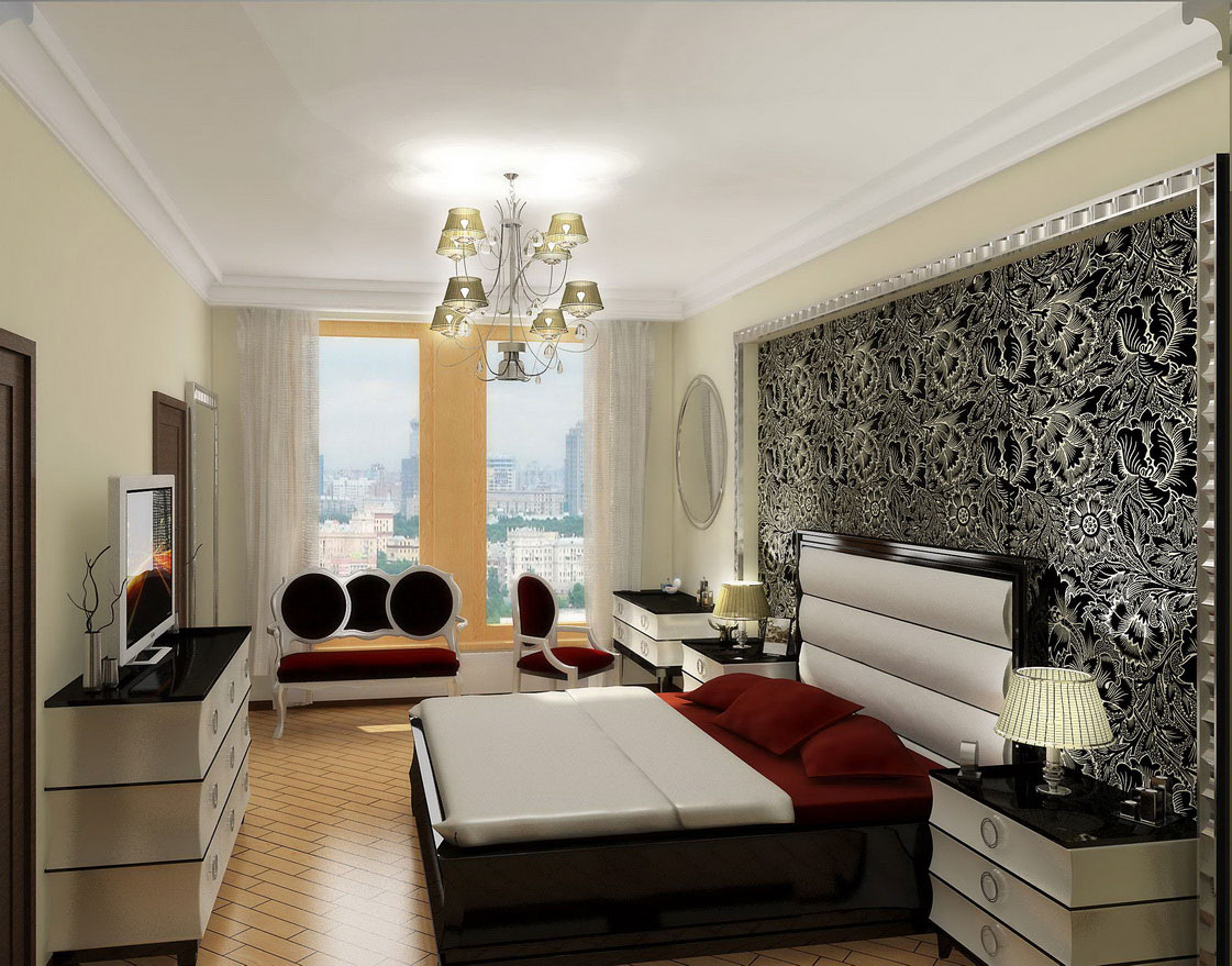 Featured Image of Apartment Living Room Decor Concept