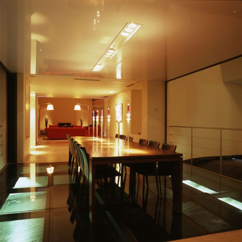 Featured Image of Beauty Ceiling Dining Room Modern Light