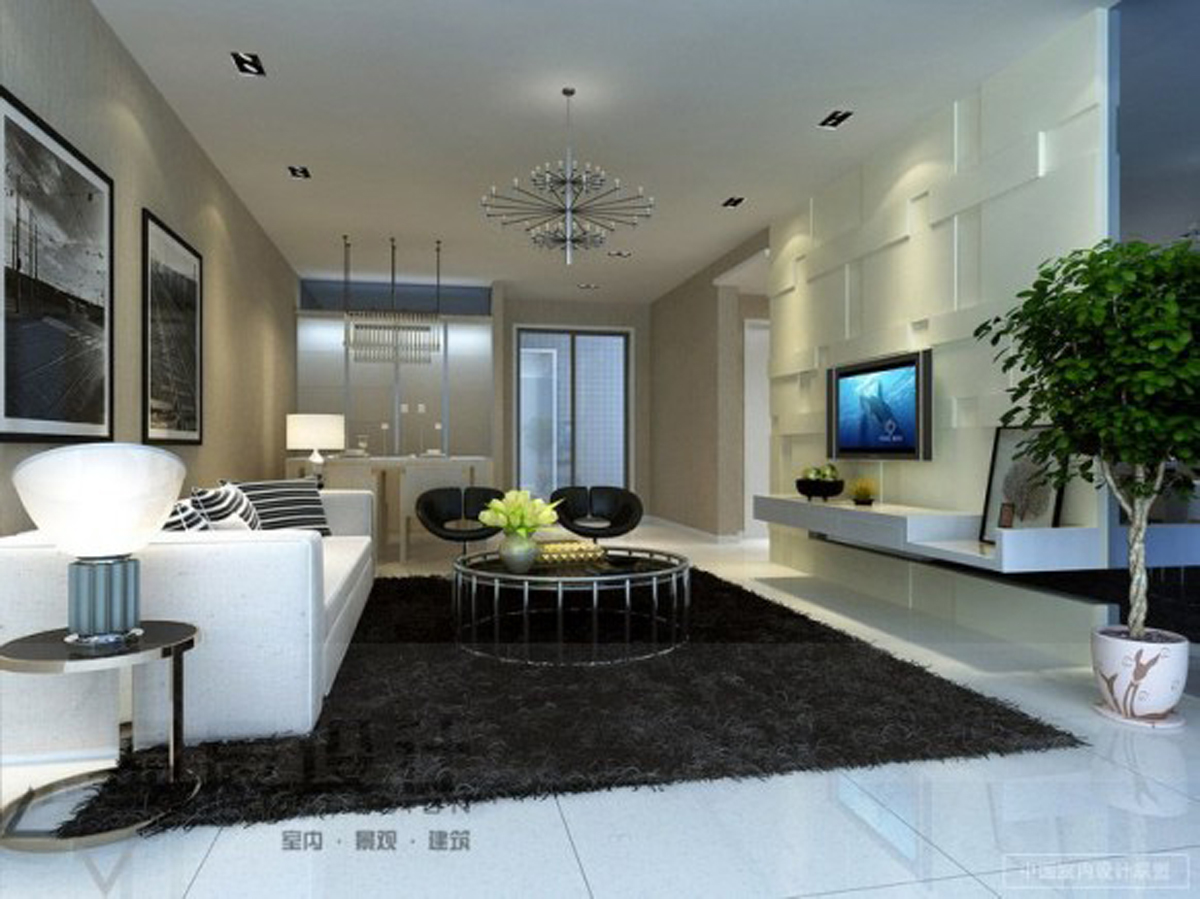 Featured Image of Contemporary And Luxury Asian Living Room Ideas