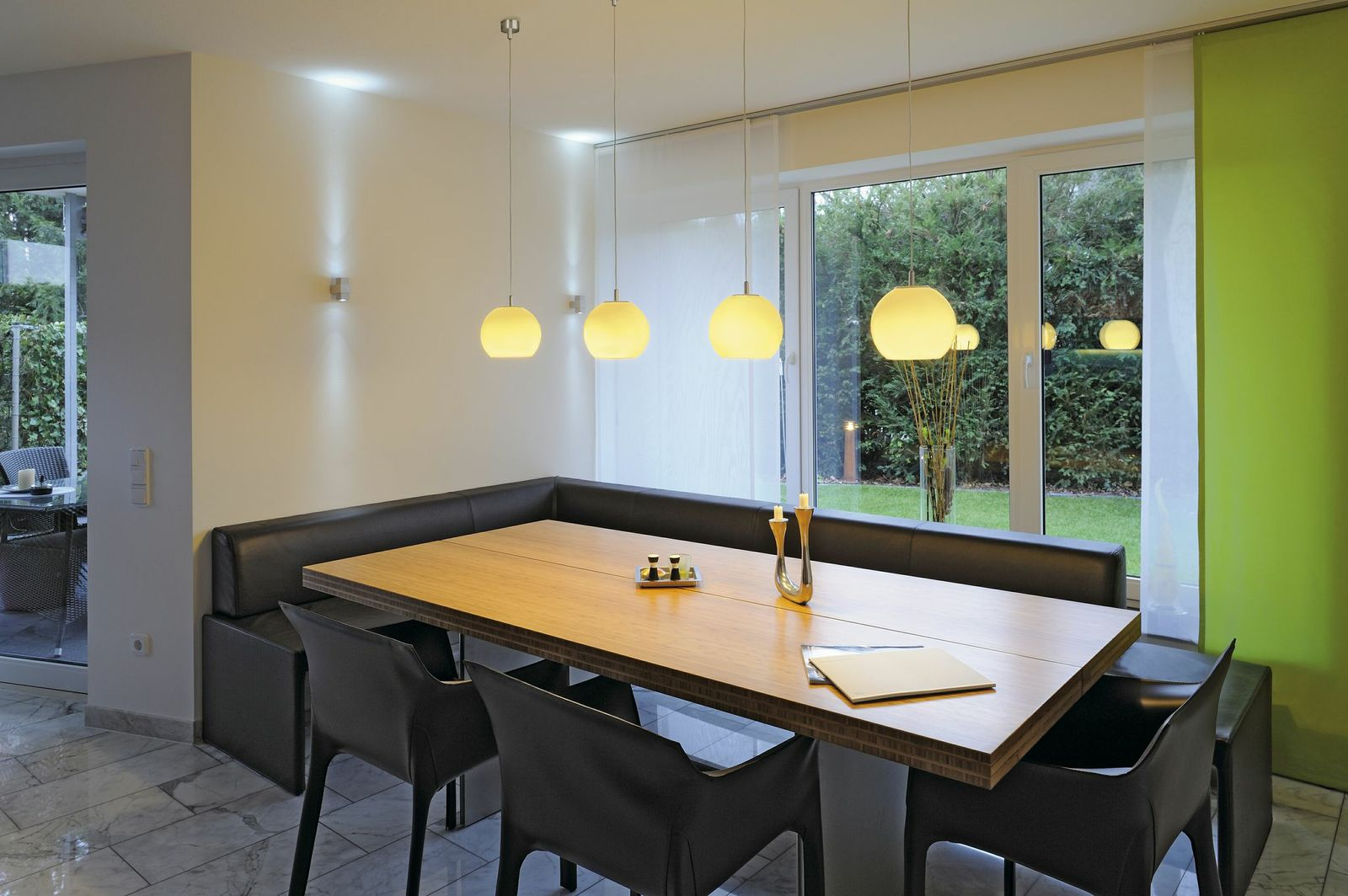 Featured Image of Warm And Cozy Cool Dining Room Light