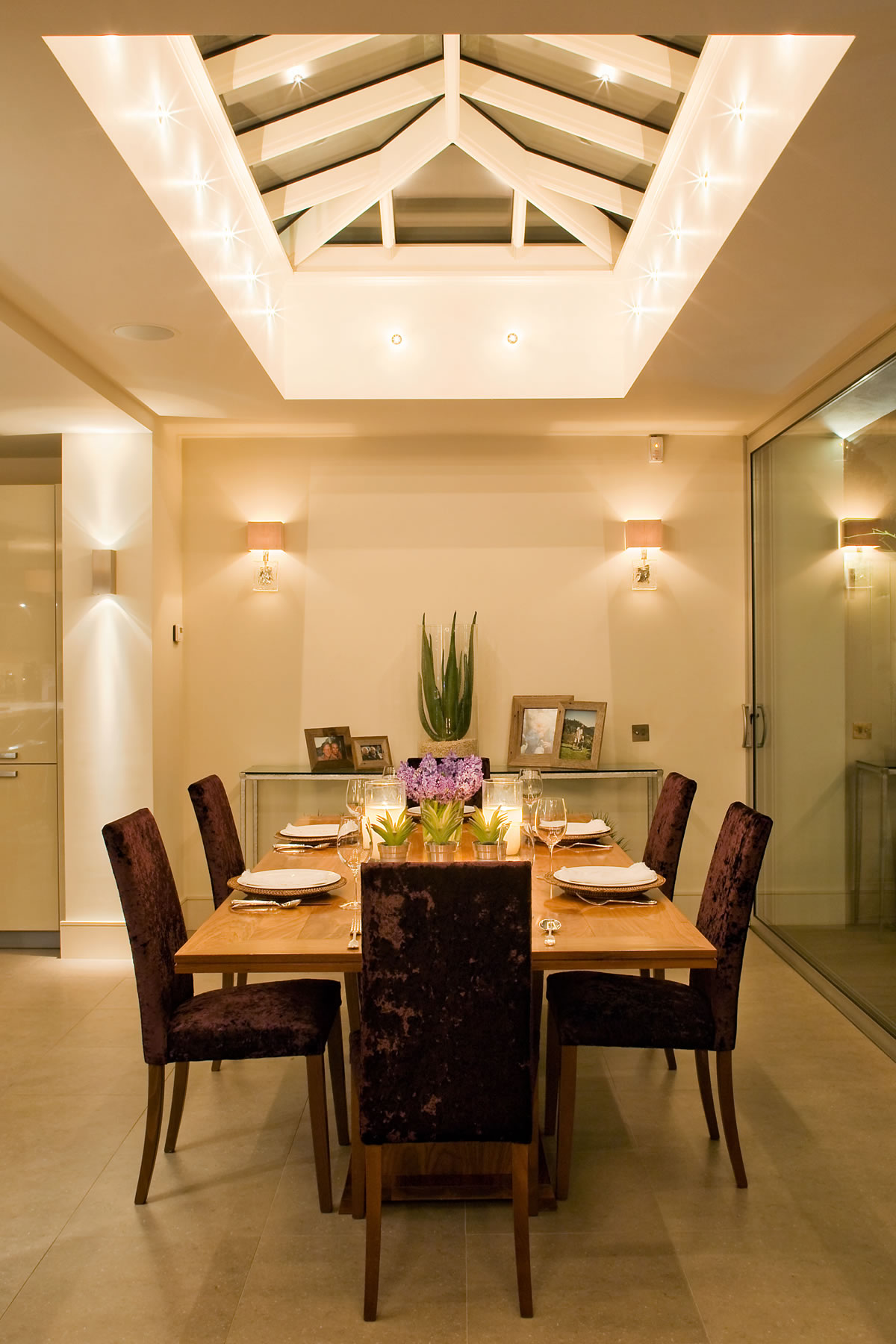 Featured Image of Wonderful Dining Room Ceiling Lighting For Modern And Luxury Look