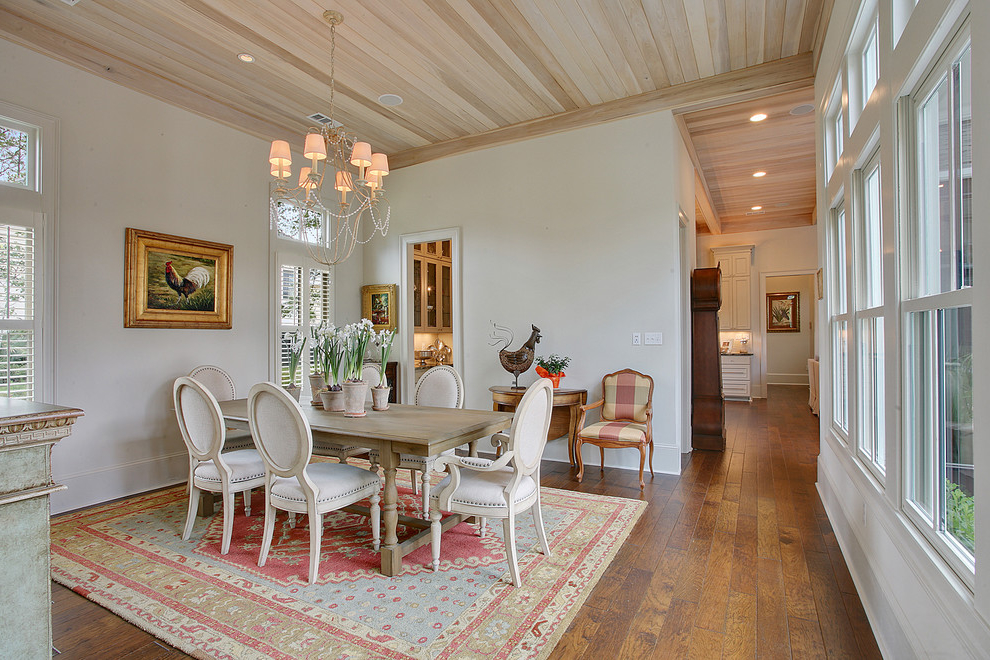 Featured Image of 1 Floor French Country House Interior Plans