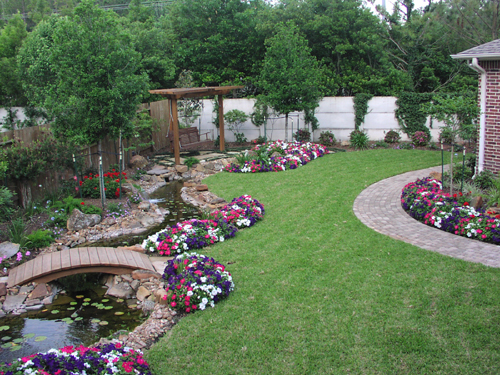 Featured Image of 2013 Classical Garden Design Ideas