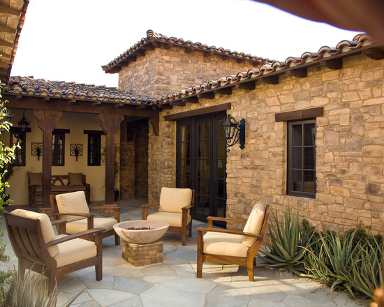 Featured Image of 2013 Courtyard Exterior Design Ideas