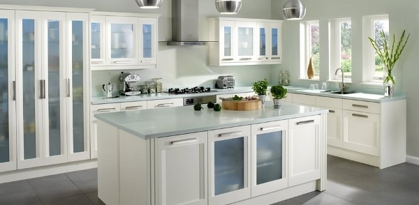 Featured Image of 2014 Modern European Kitchen Elegant
