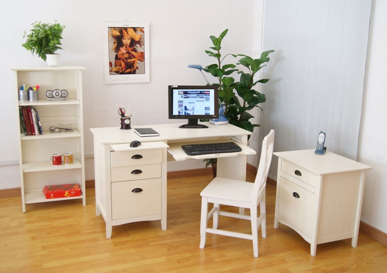 Featured Image of 2014 Modern Modular Desk Furniture Home Office