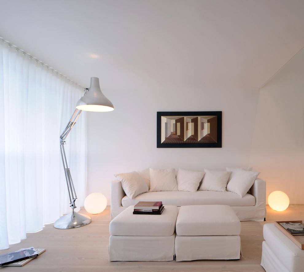 Featured Image of 2015 Minimalist Formal Living Room