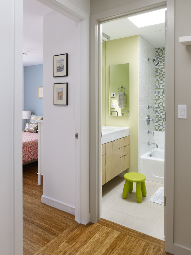 Featured Image of 2015 Small Bedroom With Bathroom