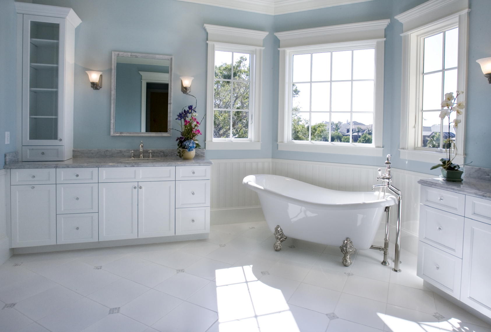 Featured Image of 2017 Classic Bathroom Remodel