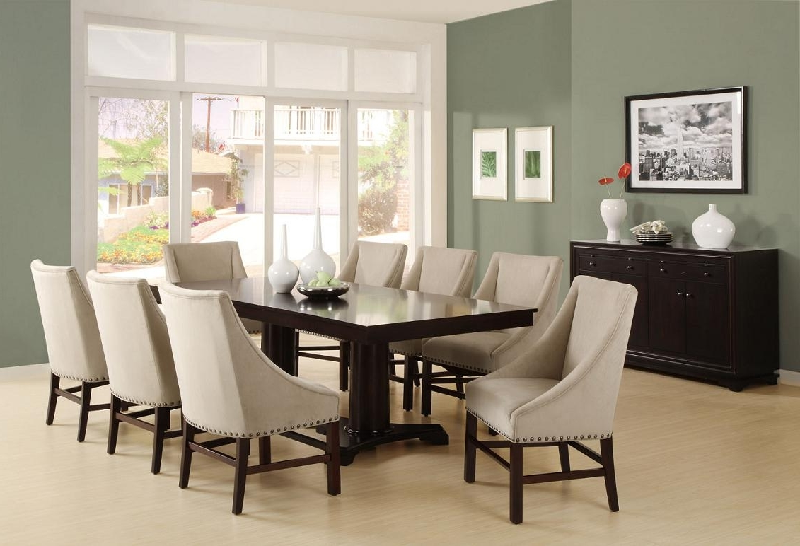 Featured Image of 2017 Italian Dining Room