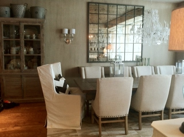 Featured Image of Admirable Rustic Dining Room
