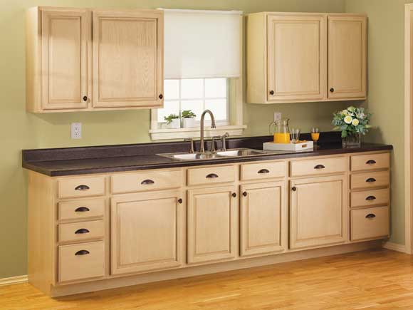 Featured Image of Affordable Cheap Kitchen Cabinets
