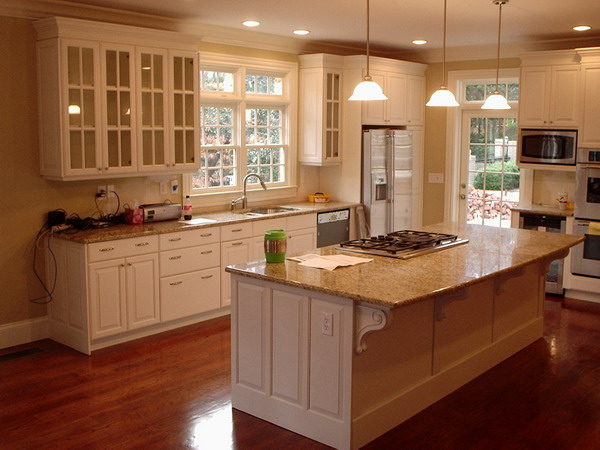 Featured Image of Affordable Kitchen Cabinets