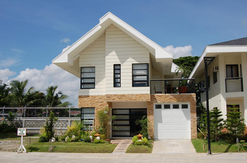 Featured Image of American Popular Home Exterior Design Styles