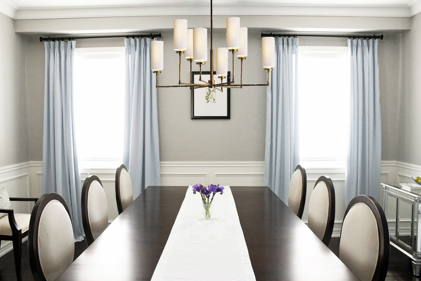 Featured Image of Artistic Dining Room Lighting