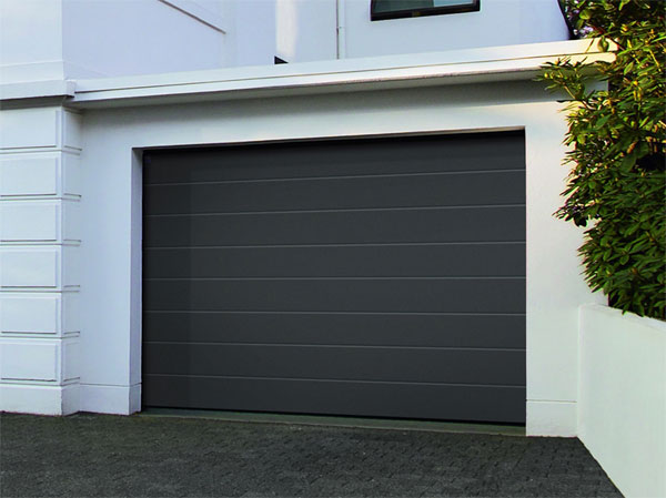 Automatic Garage Door Design Ideas 5227 House