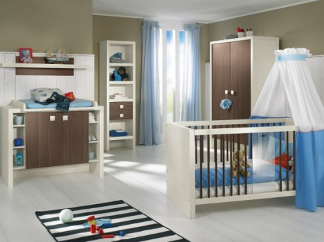 Featured Image of Baby Room Furniture Interior Ideas